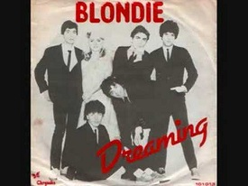 Blondie Dreamin