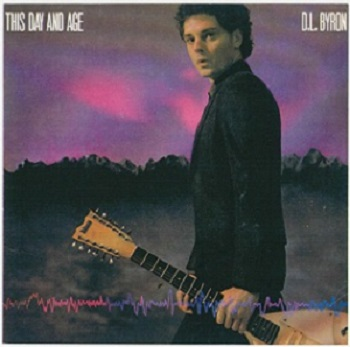 D.L. BYRON - THIS DAY AND AGE (1980)