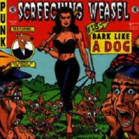 Screeching Weasel: verano y catarsis