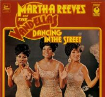 Dancing in the Street - Martha & the Vandellas: el verano es la calle