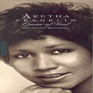 ARETHA FRANKLIN - QUEEN OF SOUL (1967 - 1977)