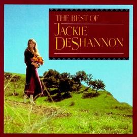 JACKIE DESHANNON - BEST OF (1962 - 1975)