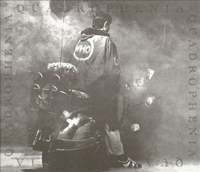 THE WHO - QUADROPHENIA (1973)