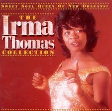 IRMA THOMAS - SWEET SOUL QUEEN OF NEW ORLEANS (1961-1965)