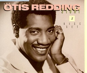 THE STORY OF OTIS REDDING (1963-1967)