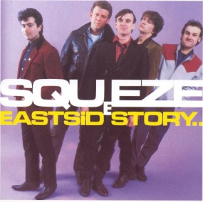 SQUEEZE - EAST SIDE STORY (1981)