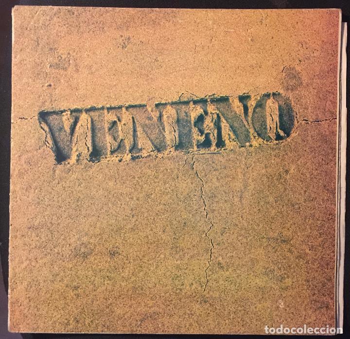 VENENO (1977)