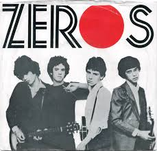 The Zeros: latidos de rock and roll