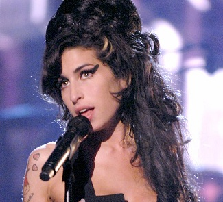 Cinco canciones para recordar a Amy Winehouse