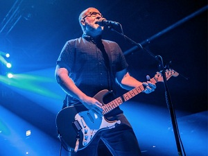 Sunshine Rock: Bob Mould se da un baño de sol