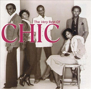 CHIC - THE VERY BEST (1977 - 1982)