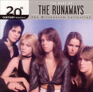 THE RUNAWAYS - BEST OF (1976 -1977)