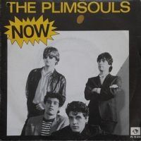 Now - The Plimsouls: Power Pop eres tú