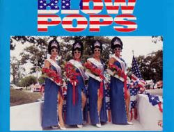 Storybook: The Blow Pops, fabricantes de golosinas