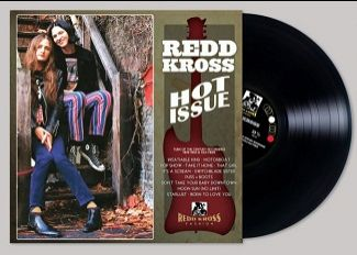 Hot Issue: Redd Kross reparten golosinas