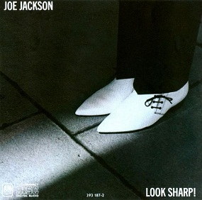 JOE JACKSON - LOOK SHARP! (1979)