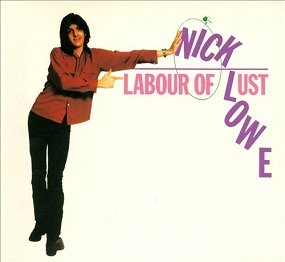 NICK LOWE - LABOUR OF LUST (1979)