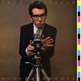 ELVIS COSTELLO & THE ATTRACTIONS - THIS YEAR'S MODEL (1978)