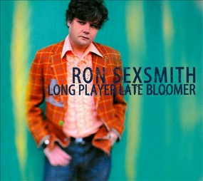RON SEXSMITH - LONG PLAYER LATE BLOOMER (2011)