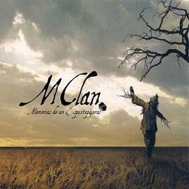 MCLAN - MEMORIAS DE UN ESPANTAPÁJAROS (2008)