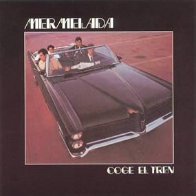 MERMELADA - COGE EL TREN (1979)