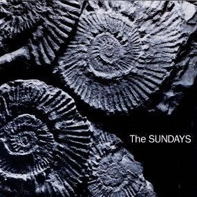 THE SUNDAYS - READING, WRITING AND ARITHMETIC (1990)