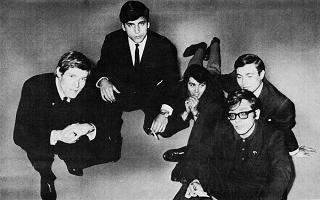 LOS BRAVOS (1966 - 1970)