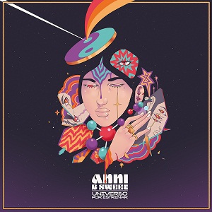 ANNI B SWEET - UNIVERSO POR ESTRENAR (2019)