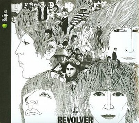 THE BEATLES - REVOLVER (1966)