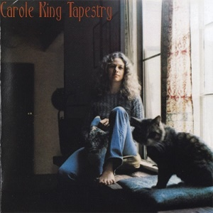 CAROLE KING - TAPESTRY (1971)