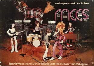 FACES - A NOD IS AS GOOD AS A WINK… TO A BLIND HORSE (1971)