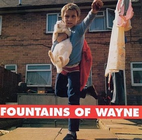FOUNTAINS OF WAYNE (1996)
