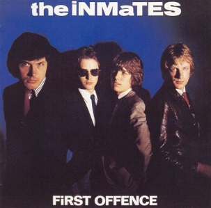 THE INMATES - FIRST OFFENCE (1979)