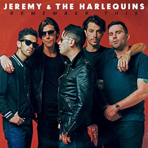 Jeremy and the Harlequins: