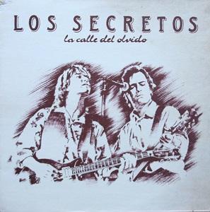LOS SECRETOS - LA CALLE DEL OLVIDO (1989)