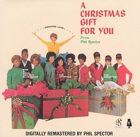 A Christmas Gift For You From Phil Spector (1963)
