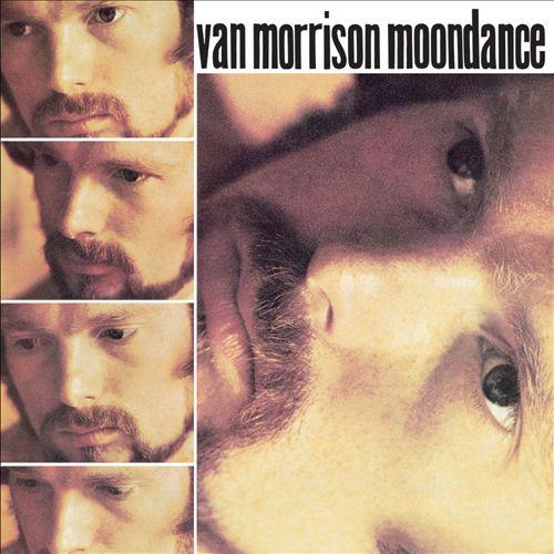 VAN MORRISON - MOONDANCE (1970)