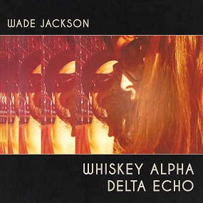 Wade Jackson: