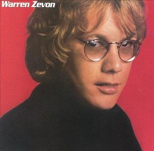 WARREN ZEVON - EXCITABLE BOY (1978)