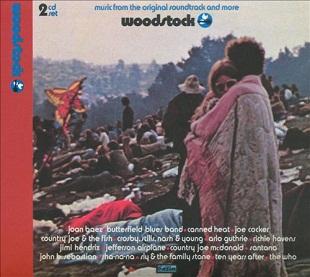 50 AÑOS DE WOODSTOCK (1969)
